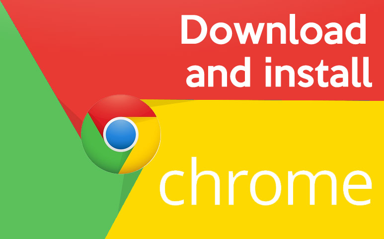 How to download and install Chrome safely