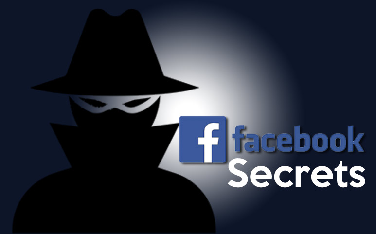 Some of the Facebook Secrets you don't know about