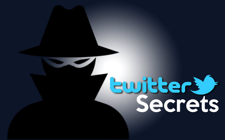 Some of the Twitter Secrets you don't know about