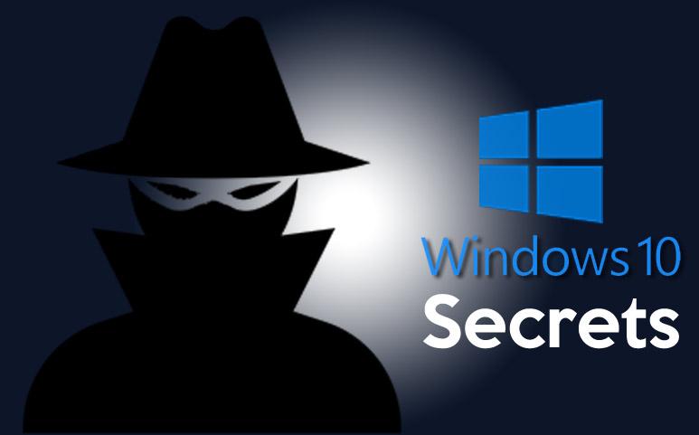 windows secret