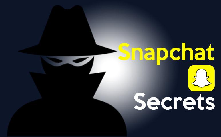 snapchat-secrets