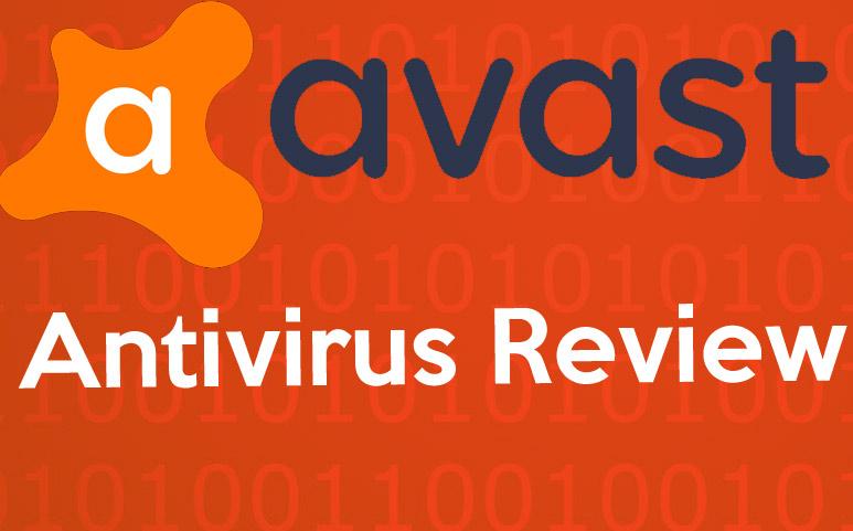 Avast Pro Antivirus 2017 Review