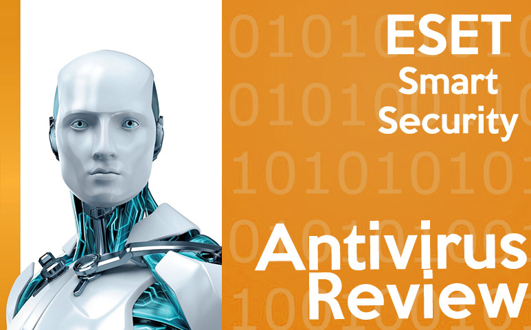 ESET Smart Security Antivirus Review | Computer Tips and Tricks