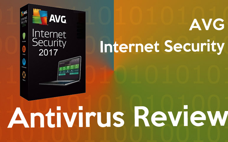 AVG internet security Review 2017