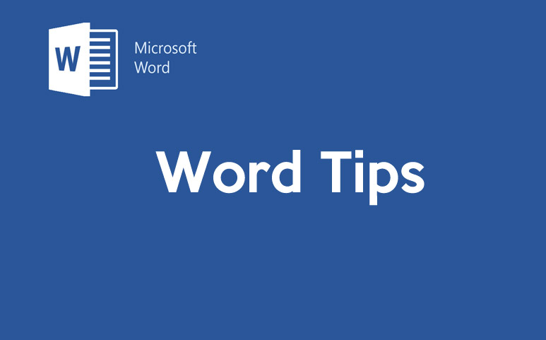 word-tips