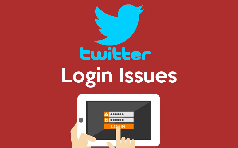 Twitter Login Problems