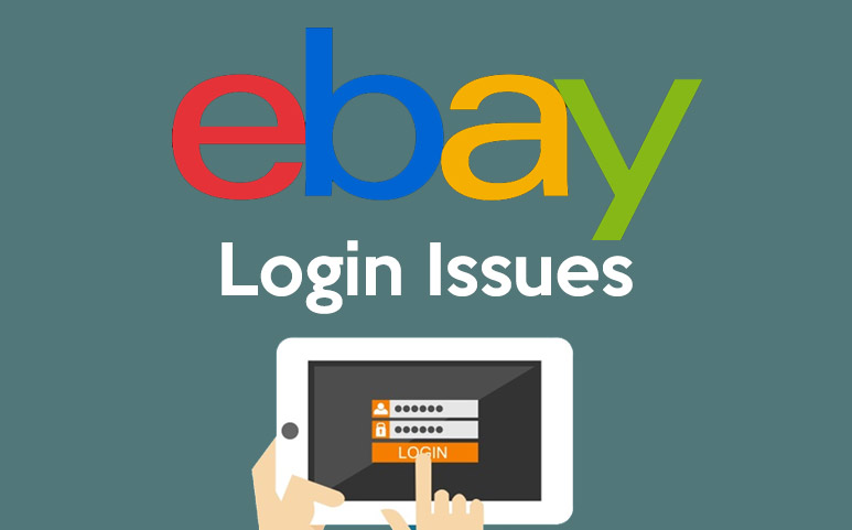 ebay-Login-Problems