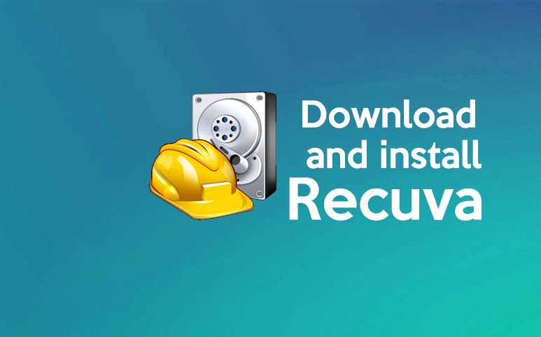 How to download and install Recuva safely?