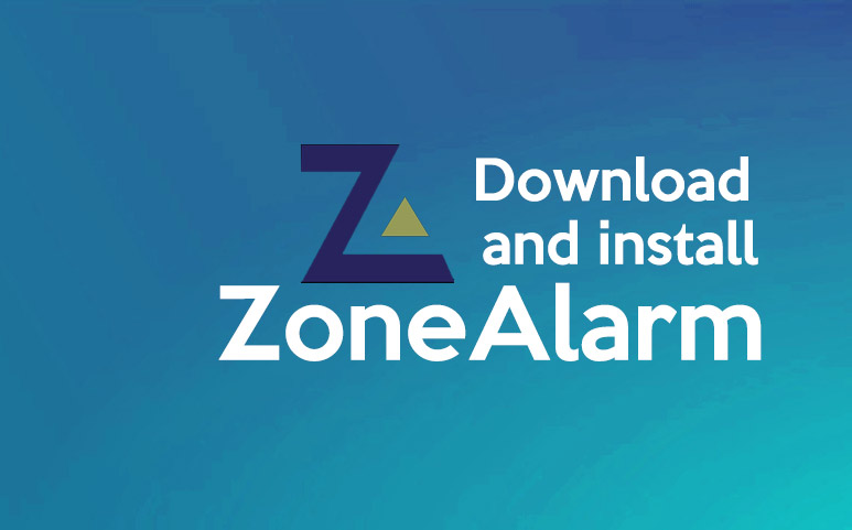 How to download and install Zonealarm safely?