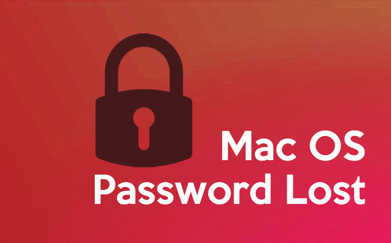 Mac Password Lost – How to Recover