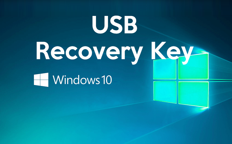 How to Create and Use a Recovery USB Key for Windows
